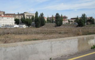 El Ayuntamiento de Salamanca se aventura en la aprobación de otro nuevo polémico edificio