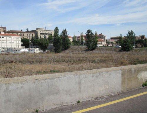 El Ayuntamiento de Salamanca se aventura en la aprobación de otro nuevo polémico edificio.