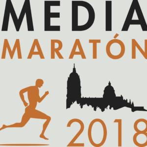 Media Maratón Ciudad de Salamanca Marzo 2018