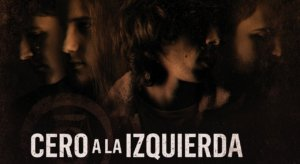La Sociedad Hard Rock Club Cero a la Izquierda Salamanca Abril 2018