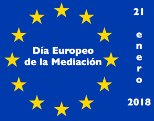 Puerta de Zamora Día Europeo de la Mediación Salamanca Enero 2018