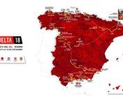 Almendra, Béjar, La Covatilla, La Hoya, Ledesma... La Vuelta Ciclista a España regresará a Salamanca en 2018