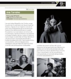Domus Artium 2002 DA2 Ana Torralva Teoría y juego del duende Salamanca 2018