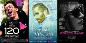Cines Van Dyck Joven Cine en VOSE 19 al 25 de enero de 2018 Salamanca