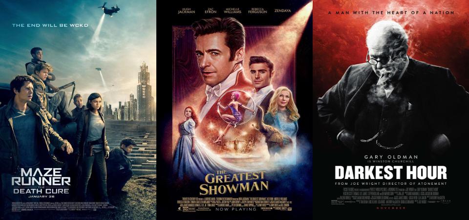 Cines Van Dyck Joven Cine en VOSE 26 de enero al 1 de febrero de 2018 Salamanca