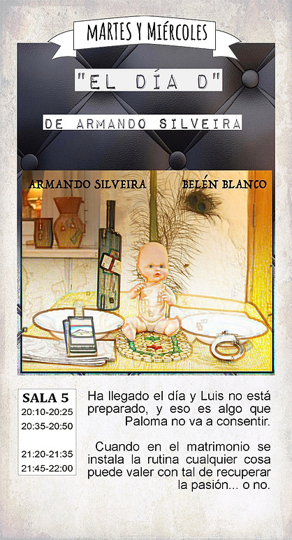 La Malhablada El día D Salamanca Enero 2018