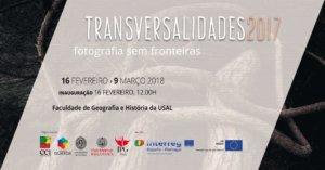 Facultad de Geografía e Historia Transversalidades fotografía sin fronteras 2017 Salamanca 2018