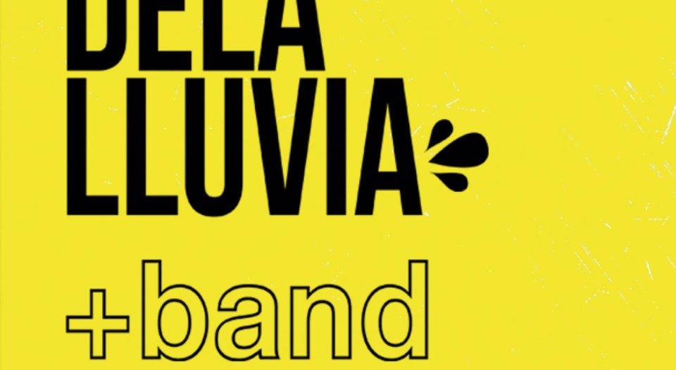 Potemkim Los Chicos de la Lluvia Band Salamanca Marzo 2018