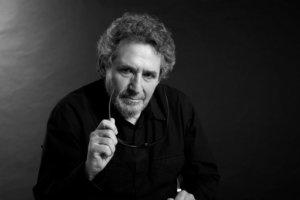 Sánchez Paraíso Miguel Ríos Ciclo Nuestras voces Salamanca Octubre 2018