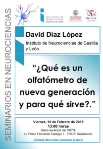 INCYL David Díaz López Febrero 2018