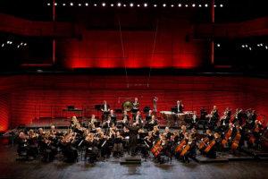 Palacio de Congresos y Exposiciones Royal Film Concert Orchestra Marzo 2018