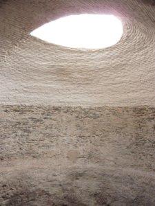 Casa de las Conchas Los pozos de nieve de la ciudad siglos XVI XX Salamanca Febrero 2018