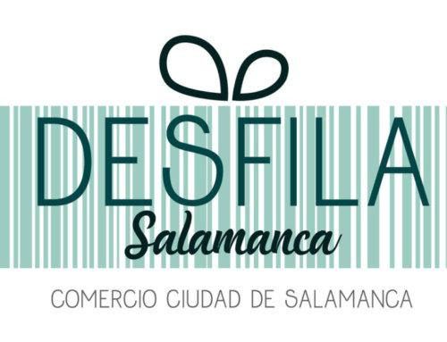 Abierto el plazo para participar en la tercera edición de Desfila Salamanca.