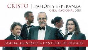 Centro de las Artes Escénicas y de la Música CAEM Pascual González y Cantores de Híspalis Salamanca Marzo 2018