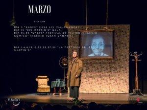 Museo de Art Nouveau y Art Déco Casa Lis Jes Martin's Gagfe Salamanca Marzo 2018