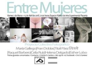 Placenta Entre Mujeres Marzo abril 2018
