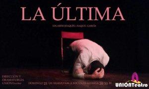 Sala Micenas Adarsa Unión Teatro La última Salamanca Marzo 2018