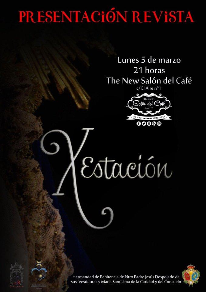 The New Salón del Café X Estación Salamanca Marzo 2018