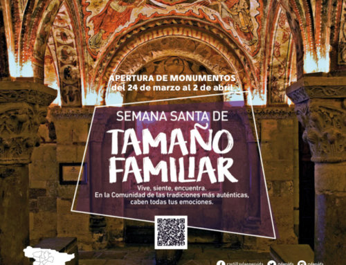 Salamanca, ciudad y provincia, abre sus monumentos por Semana Santa 2018.