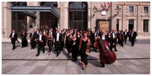 Centro de las Artes Escénicas y de la Música CAEM Radamisto Abril 2018