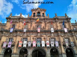 Semana Santa de Salamanca