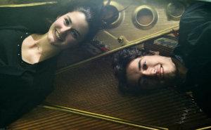 Conservatorio Superior de Música de Castilla y León COSCYL Marta Carmona y Juan Carlos Moñino Salamanca Abril 2018
