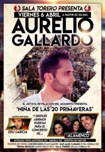 Sala Torero Aurelio Gallardo Salamanca Abril 2018