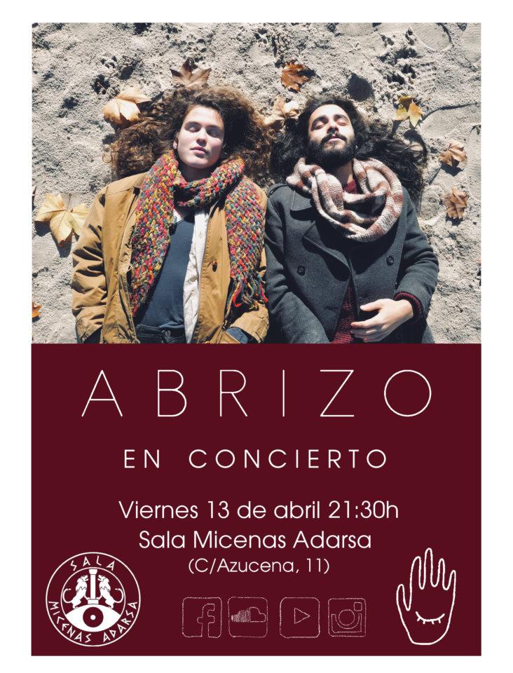 Sala Micenas Adarsa Abrizo Salamanca Abril 2018