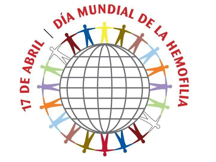 Puerta de Zamora Día Mundial de la Hemofilia Abril 2018