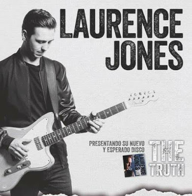 La Alquítara Laurence Jones Béjar Abril 2018