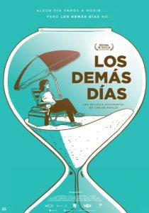 Cines Van Dyck Los demás días Salamanca Abril 2018