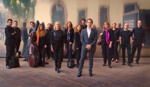 Teatro Liceo Plural Ensemble Salamanca Abril 2018