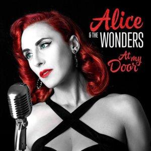 Centro de las Artes Escénicas y de la Música CAEM Alice & The Wonders Conciertos Sala B Salamanca Mayo 2018