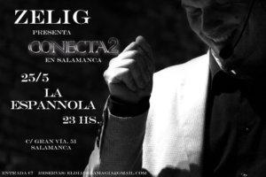 La Espannola El día de la magia Salamanca Mayo 2018