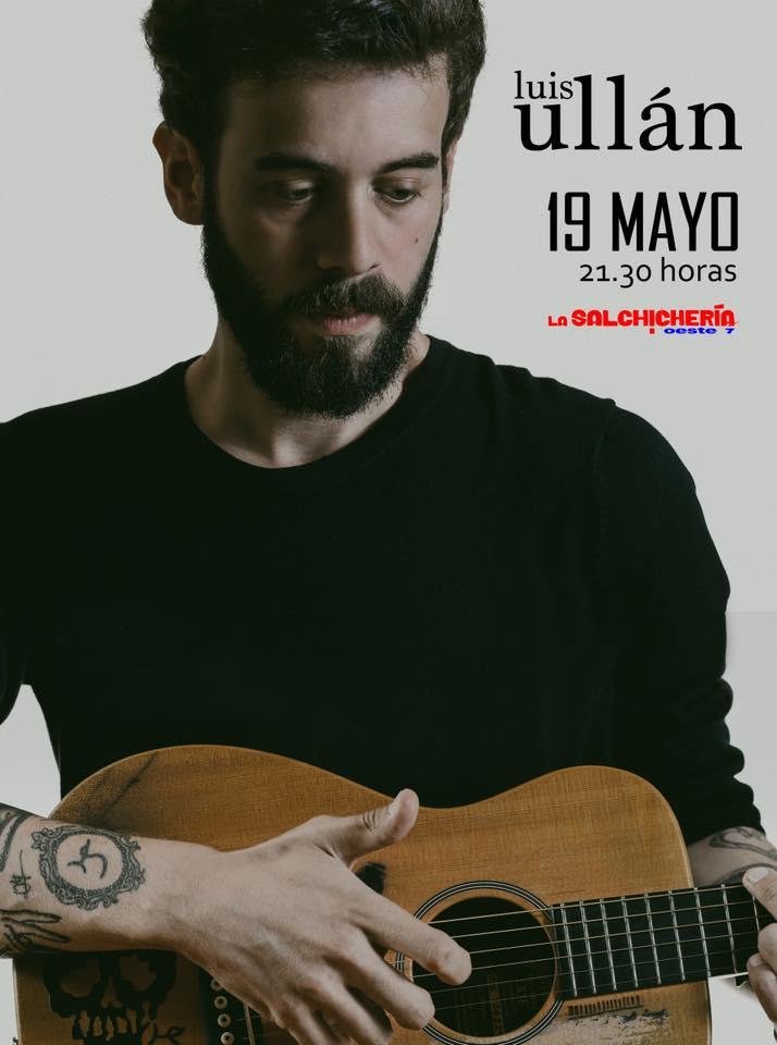 La Salchichería Oeste 7 Luis Ullán Salamanca Mayo 2018