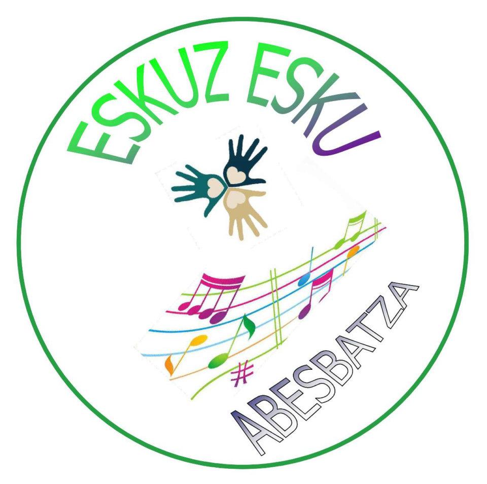 San Blas Coro Eskuz-Esku Abesbatza Salamanca Mayo 2018