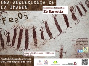 Facultad de Geografía e Historia Fe2O3 - Una arqueología de la imagen Salamanca Mayo junio 2018