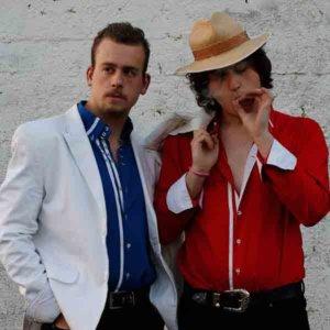 FÀCYL 2018 Esteban y Manuel Salamanca Mayo