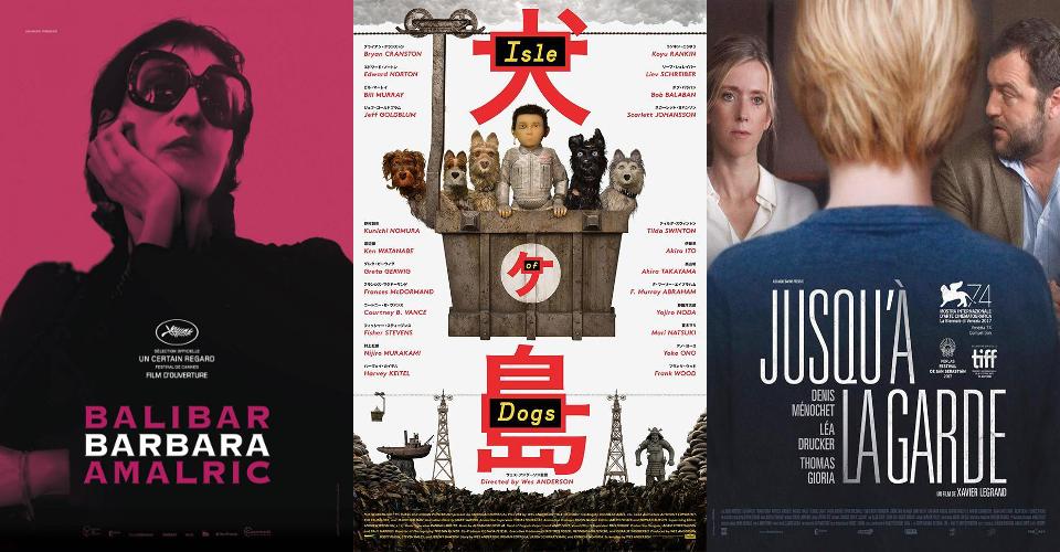 Cines Van Dyck Joven Filmo Van Dyck VOSE 27 de abril al 3 de mayo 2018 Salamanca