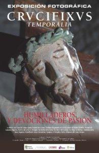Villanueva del Conde Crucifixus. Humilladeros y devociones de Pasión 2018