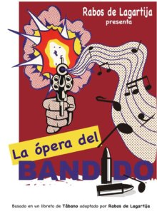 Torrente Ballester La ópera del bandido Salamanca Junio 2018