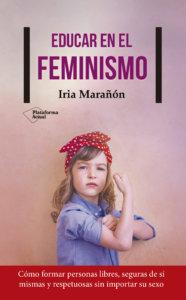 Santos Ochoa Salamanca Educar en el Feminismo Junio 2018