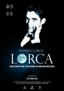 Cines Van Dyck Lunas de Nueva York + Luna grande, un tango por García Lorca Documentales de Arte Salamanca Junio 2018