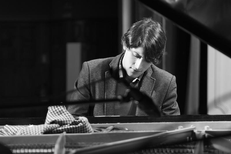 Conservatorio Profesional de Música de Salamanca Juan Barahona Junio 2018