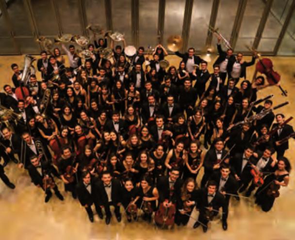 CAEM Orquesta Sinfónica COSCYL Salamanca Junio 2018