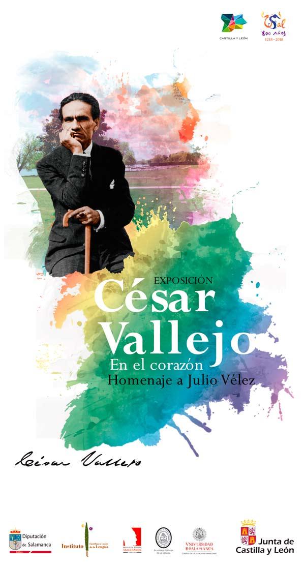 La Salina César Vallejo. En el corazón Salamanca Junio julio 2018