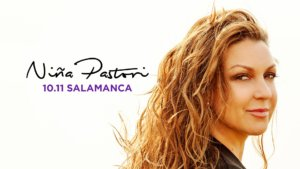 Sánchez Paraíso Ñina Pastori Salamanca Noviembre 2018
