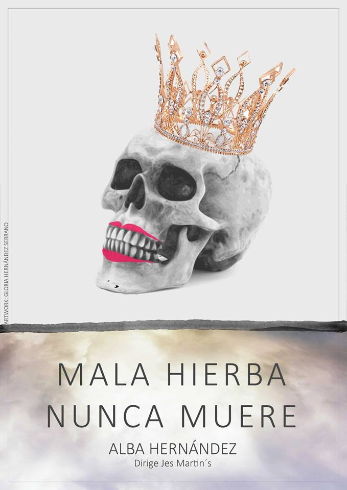 La Malhablada Mala hierba nunca muere Salamanca Julio 2018