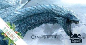 Camelot Game of Thrones Salamanca Julio 2018