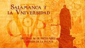 Ferias y Fiestas 2018 Mercado Histórico Salamanca Septiembre